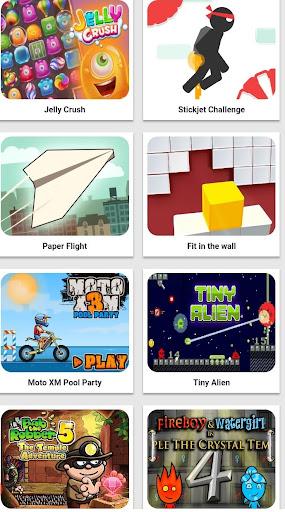 CoolMathGamesKids.com - Play Cool Math Games screenshot 3