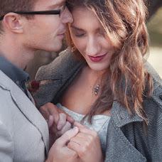 Wedding photographer Aleksey Pavlovskiy (da-Vinchi). Photo of 18.10.2015