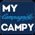 MyCampy icon