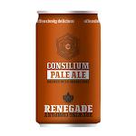 Renegade Consilium Pale Ale