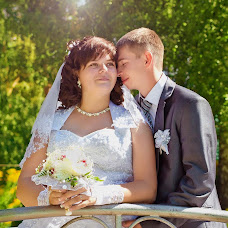 Wedding photographer Evgeniya Vlasova (zhmenka196). Photo of 06.10.2014