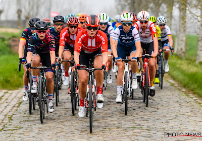 """Meisjes vinden meer hun weg naar het wielrennen: """"Hopelijk kunnen we de trend verder zetten"""""""