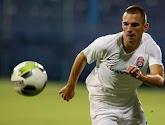 Qui est Bogdan Mykhaylichenko, troisième transfert du RSC Anderlecht ?