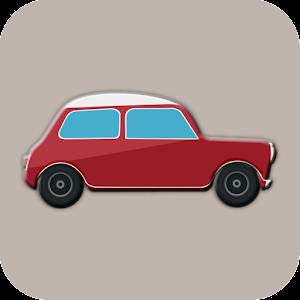 Car Racing: Classic Kidz Ride