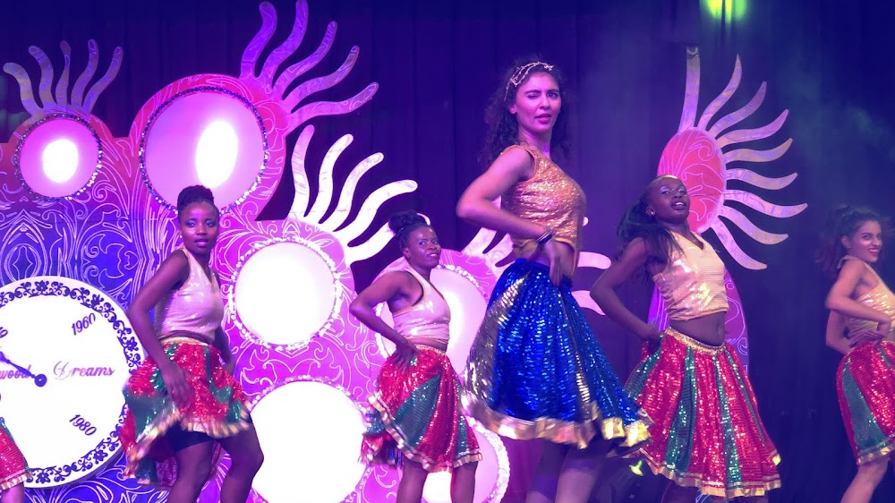 Bollywood Dreams dazzles Nairobi