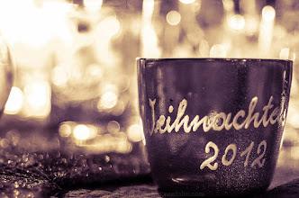 Photo: A good christmas time   Allen meinen Followern, Kreisen und Gplusern sowie deren Familien ein gutes und friedliches #weihnachten   For all my followers, circles and gpluser and their families a good #christmas  time.  #bokeh #christmas2012 #weihnachten2012 #monochromeartyclub #plusphotoextract #fotoamateur #10000photographersbwmonochrome by +Robert SKREINER and +Nikola Nikolski #europeanphotography #allthingsmonochrome by +Charles Lupica