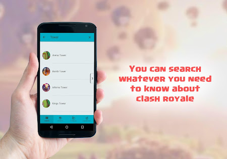 Guide for Clash Royale 4.0.0 screenshot 2068588