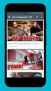 ApeCrime Fan App - náhled