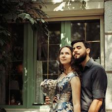 Wedding photographer Darya Tayvas (DariaTaivas). Photo of 20.10.2017