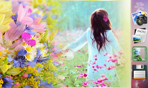 Photo Collage Art 5