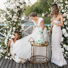 Fotografo di matrimoni Slava Semenov (ctapocta). Foto del 29.06.2018