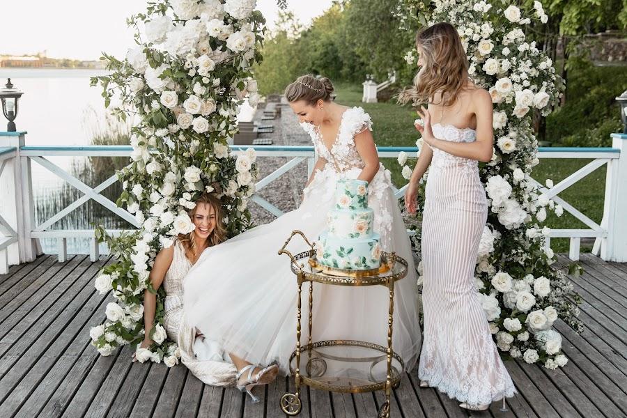 Wedding photographer Slava Semenov (ctapocta). Photo of 29.06.2018