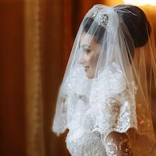 Wedding photographer Mariya Kozlova (mvkoz). Photo of 21.11.2017