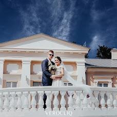 Wedding photographer Veronika Benete (verocliq). Photo of 10.08.2018