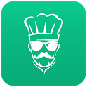 Food dude - Template icon