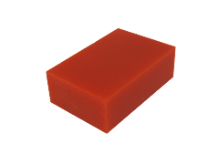 "Carbide 3D 2x3"" Wax Block (5 Pack)"