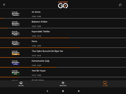 D-Smart GO screenshot 8