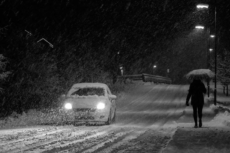 Incroci nevosi di Pelagus