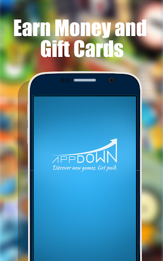 Appdown - Free Gift Cards