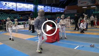 Video: Quintons 1e eliminatie, 2e helft