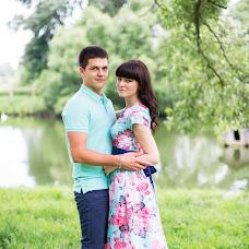 Wedding photographer Anastasiya Burlacheva (Burlacheva). Photo of 21.07.2016