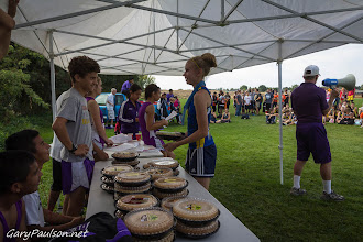 Photo: Pie Awards! Pasco Bulldog XC Invite @ Big Cross  Buy Photo: http://photos.garypaulson.net/p1047105549/e457fb19a