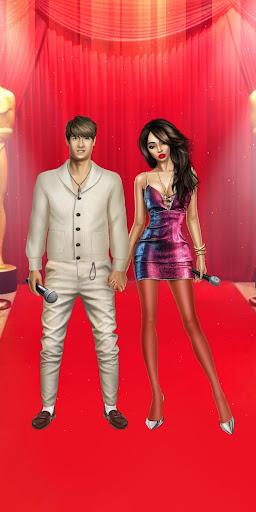 Mode pour Célébrité - Jeux pour Filles  captures d'écran 2