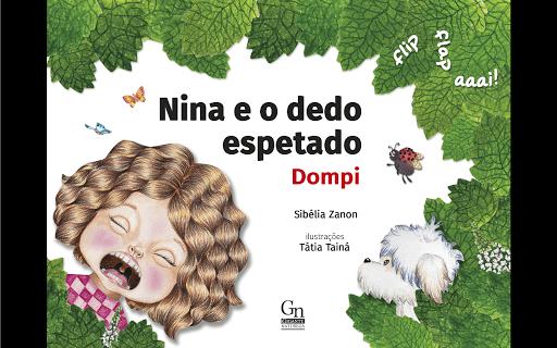 Nina e o dedo espetado - Dompi Apk Download 5