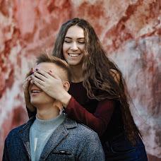 Wedding photographer Zlata-Yuliia Selihova (zlatayulia). Photo of 31.10.2018