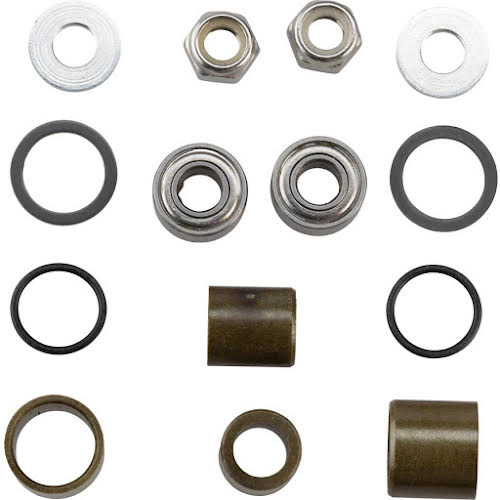 HT Pedals M1 Pedal Rebuild Kit