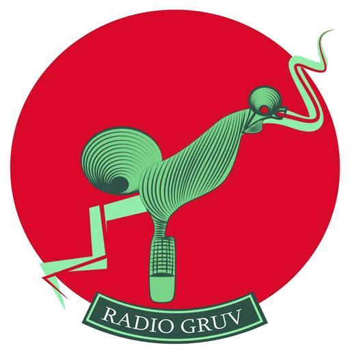 Radio Gruv - Música de Culto