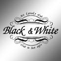 BLACK&WHITE караоке-бар icon