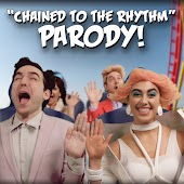 """Chained To The Rhythm"" Parody of Katy Perry's ""Chained To The Rhythm"""