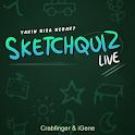 sketch quiz live (Kuis Sketsa) icon