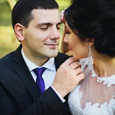 Wedding photographer Anna Nazareva (AnnNazareva). Photo of 18.11.2015