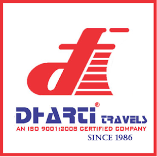 Dharti Travels- screenshot thumbnail