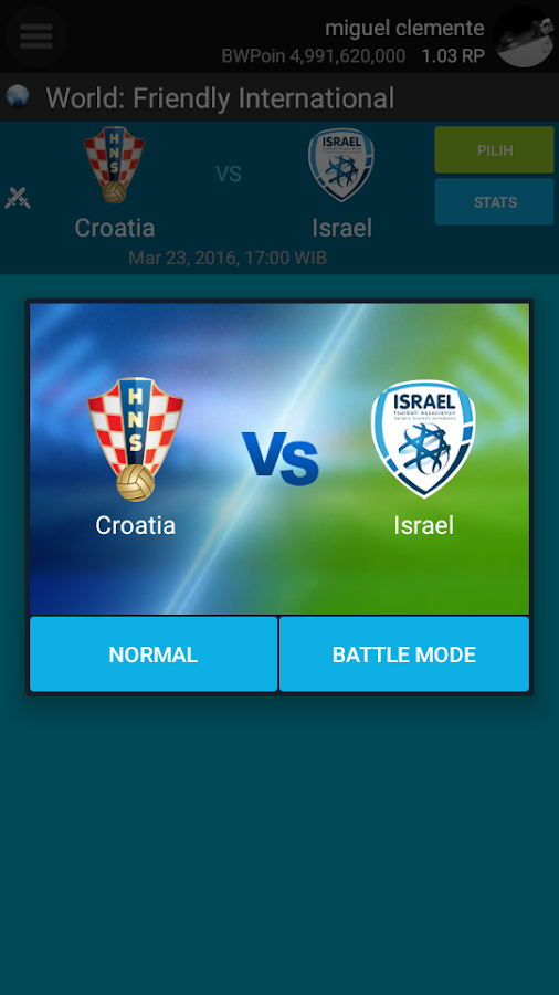 Bola World- screenshot