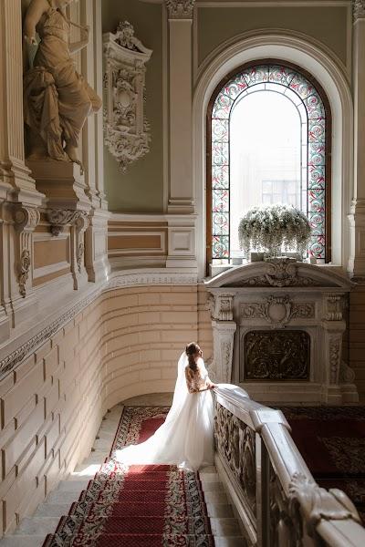 Bryllupsfotograf Anna Evgrafova (FishFoto). Bilde av 26.06.2018