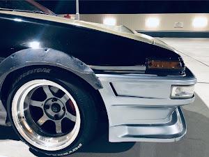 スプリンタートレノ AE86 昭和62年式GT-APEXのカスタム事例画像 F.F.R ざっくぅ(-Aさんの2019年10月07日08:17の投稿