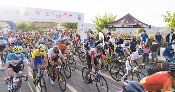 'Las 4 Cimas' potencia el destino 'Costa de Almería'