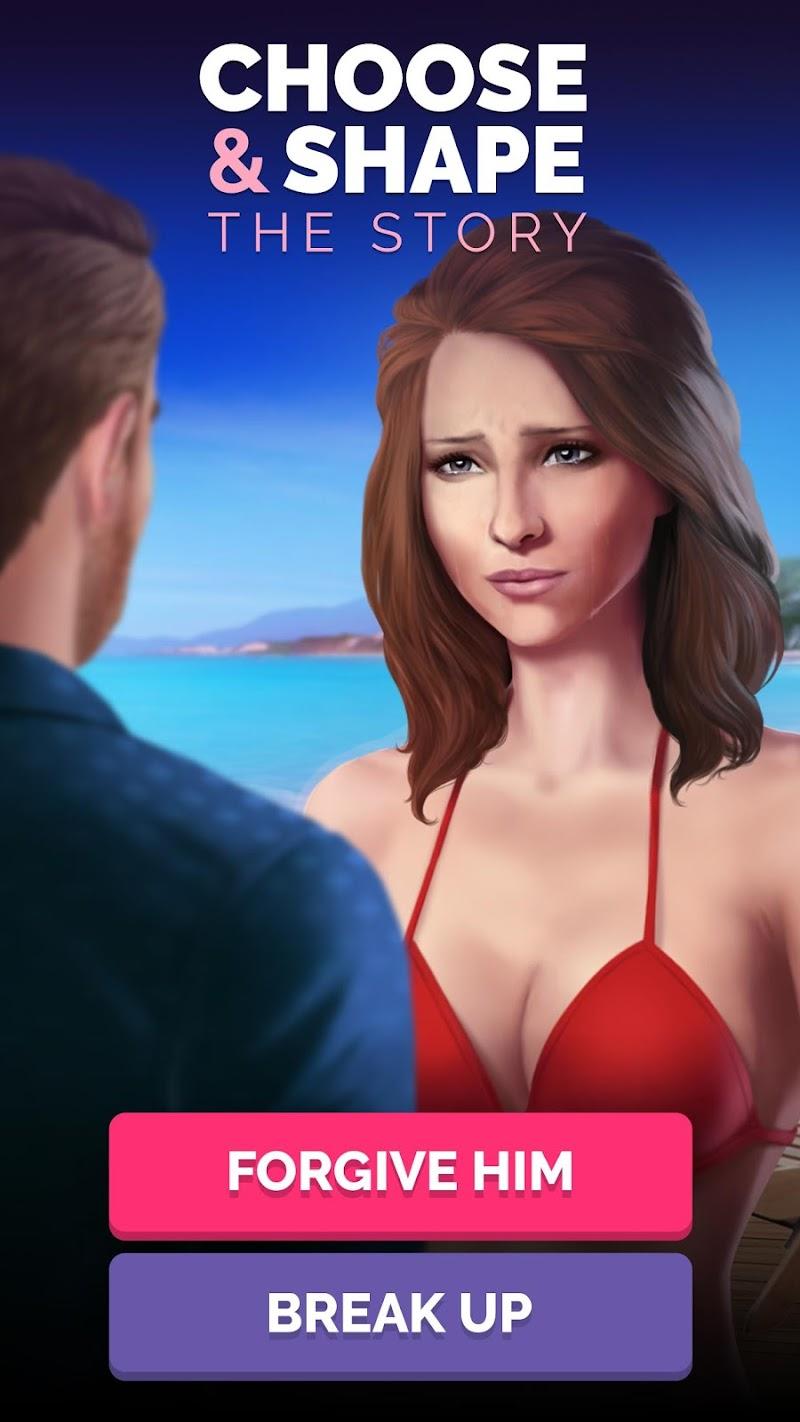 Linda Brown: Interactive Story Screenshot 1
