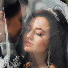 Wedding photographer Zoltan Sirchak (ZoltanSirchak). Photo of 29.08.2018