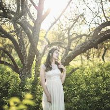 Wedding photographer Aleksandra Danilova (AlexandraKuuz). Photo of 11.06.2018