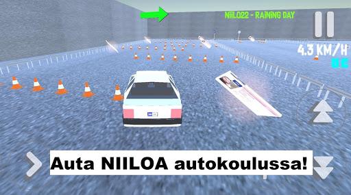 Autopeli22 - Niilo22 autopeli 0.12 Cheat screenshots 1