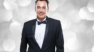 Craig Revel Horwood will 'clash' with Shirley Ballas