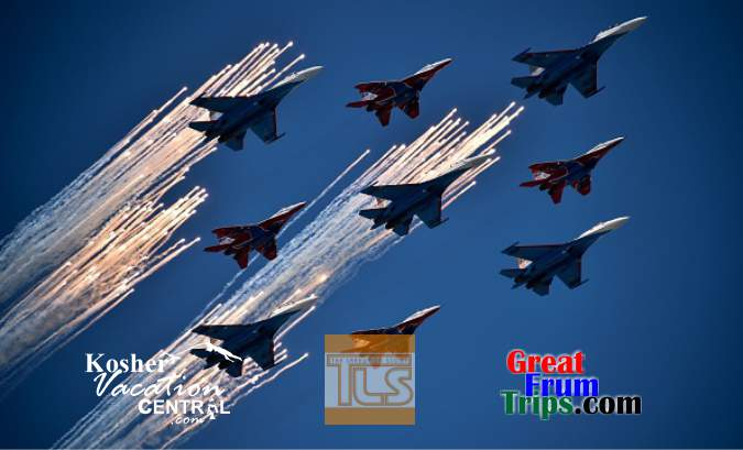 GreatFrumTrips.com TLS 17 Great Summer Day Discount Wings of Freedom Airshow Coupon 3 Activities Near Lakewood Header.jpg