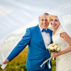 Wedding photographer Andrey Terentev (teremOK). Photo of 21.06.2015
