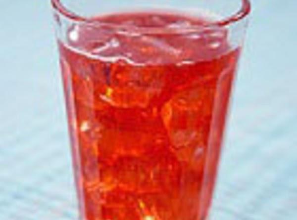 Cran-o-apple Spiced Tea Recipe