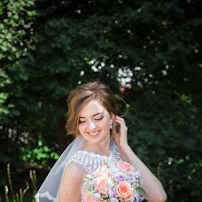 Wedding photographer Andrey Belyy (White07062012). Photo of 31.07.2018