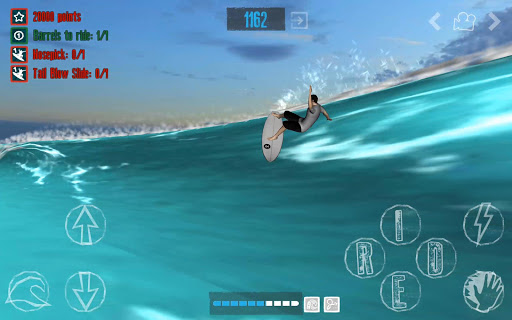 The Journey - Surf Game 1.1.34 screenshots 15
